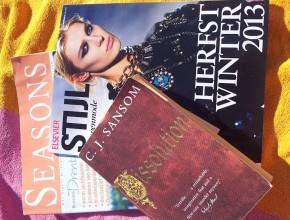 magazines sun