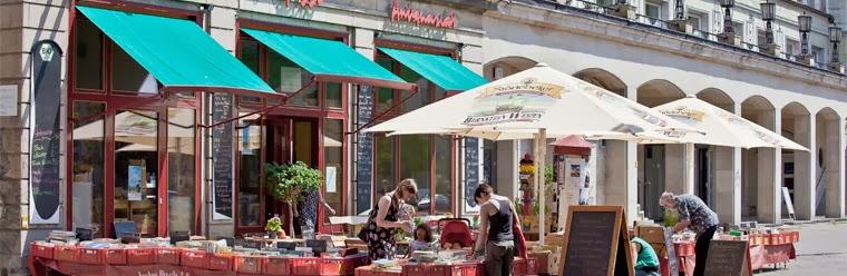 Cafe Tasso Berlin Friedrichshain