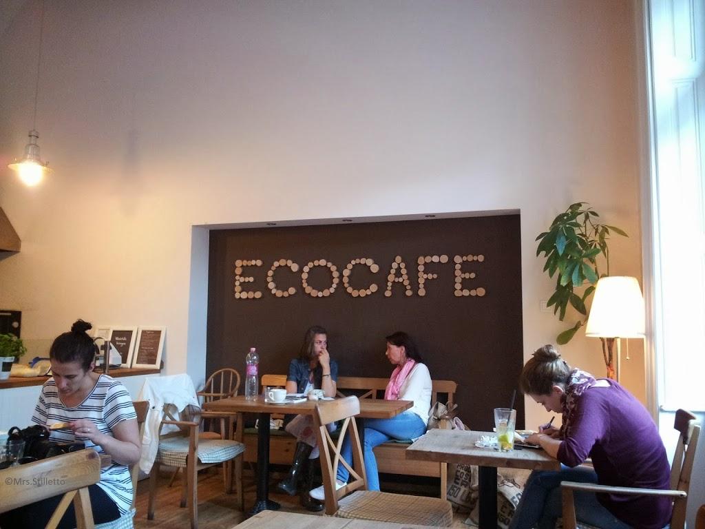 ecocafe budapest