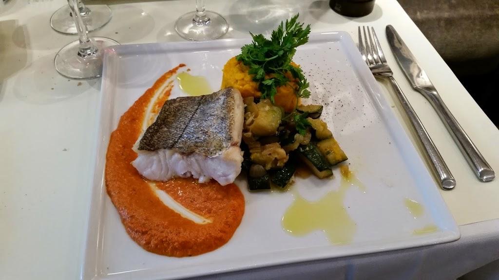 restaurant les enfants perdus hoofdgerecht parijs