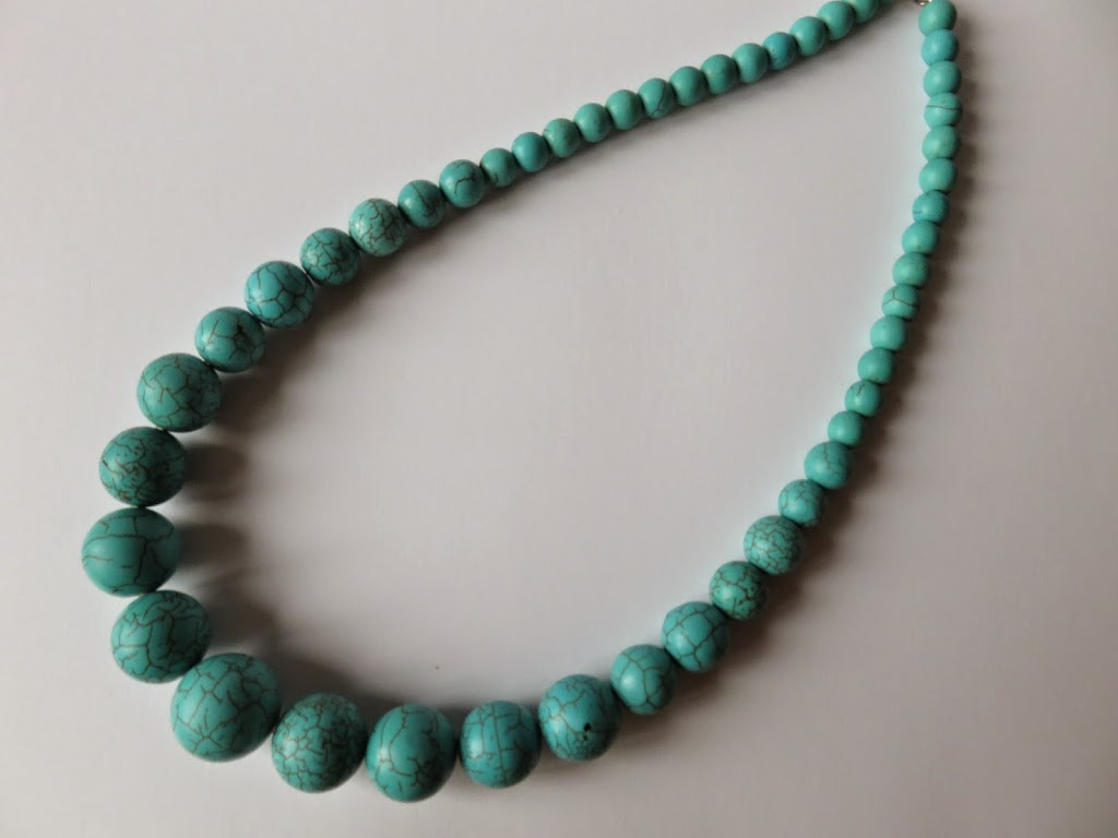 thailand chiang mai necklace ketting fashion mode