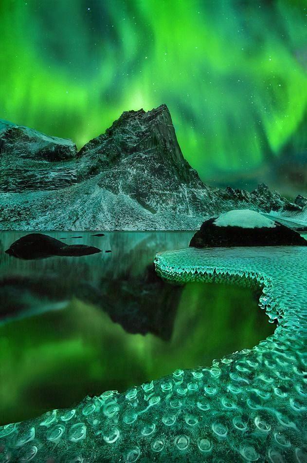 noorderlicht northern light canada