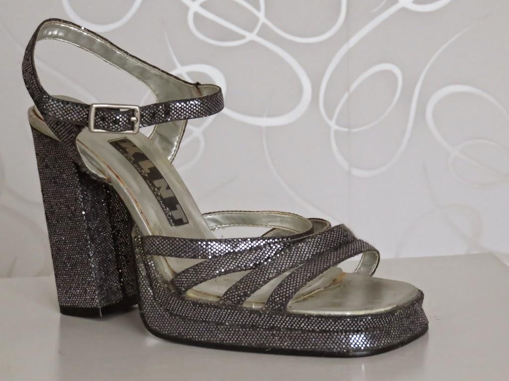 glitter schoenen shoes