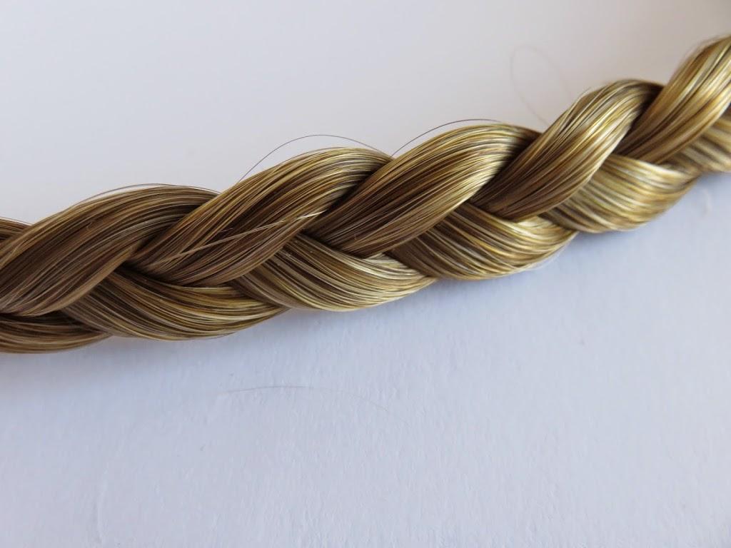 hairband real hair band harrods london