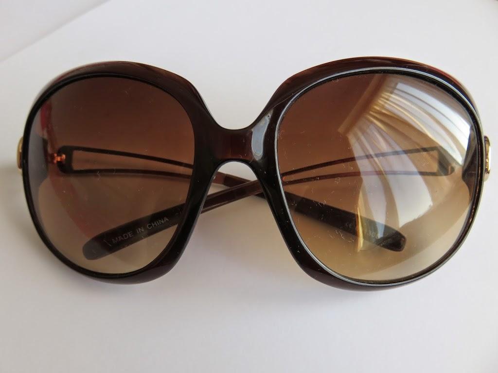 hippie fashion sunglasses hippie zonnebril