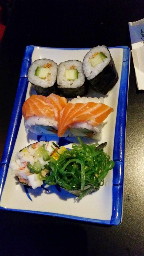 sushi yami yami roosendaal #nomnom