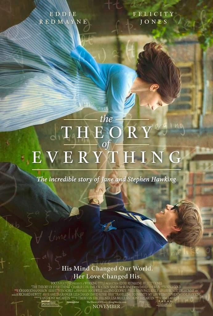 the theory of everything felicity jones eddie redmayne stephen hawking golden globe