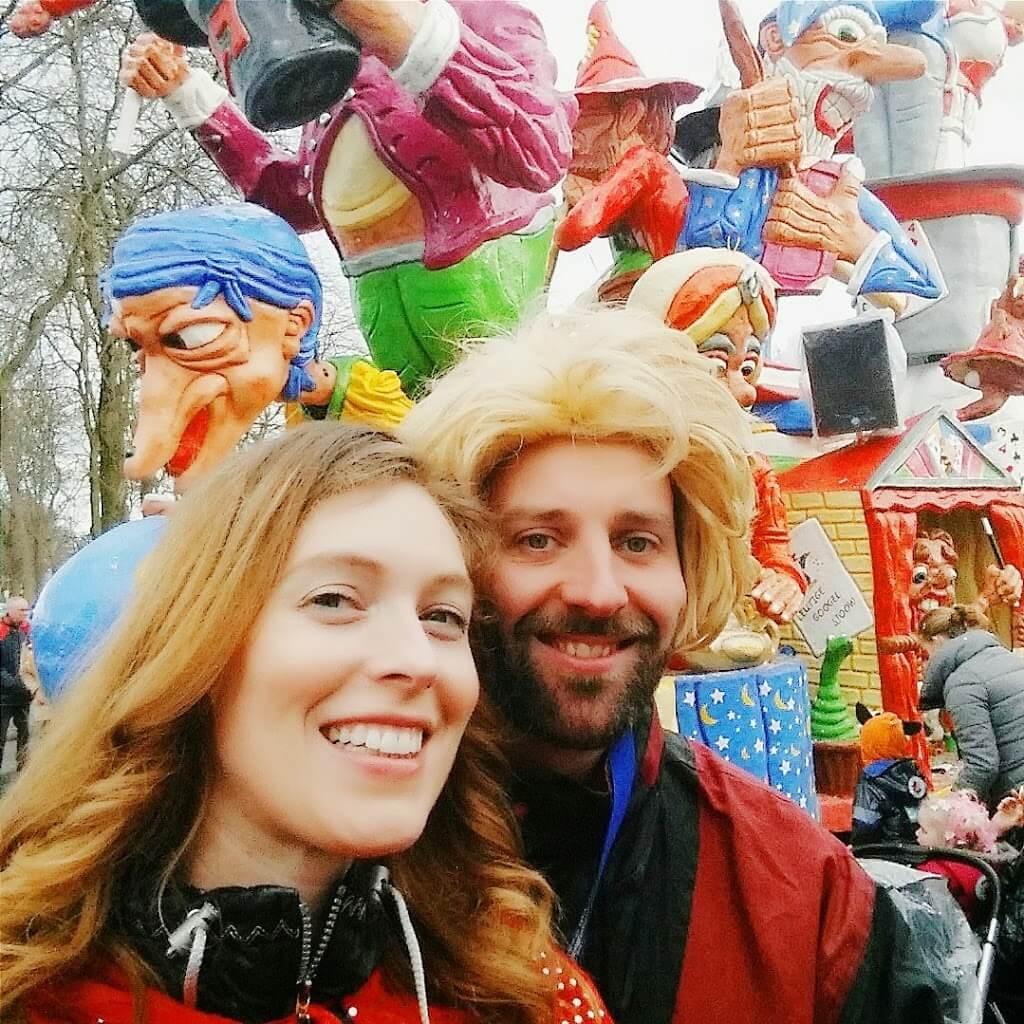 #usie carnaval