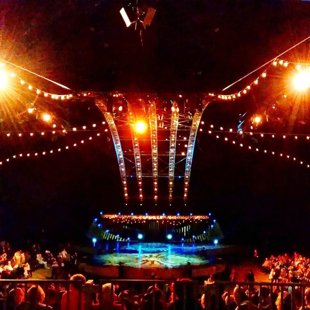 sunday special week 10 cirque du soleil ahoy rotterdam