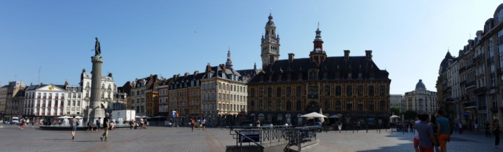 diary lille