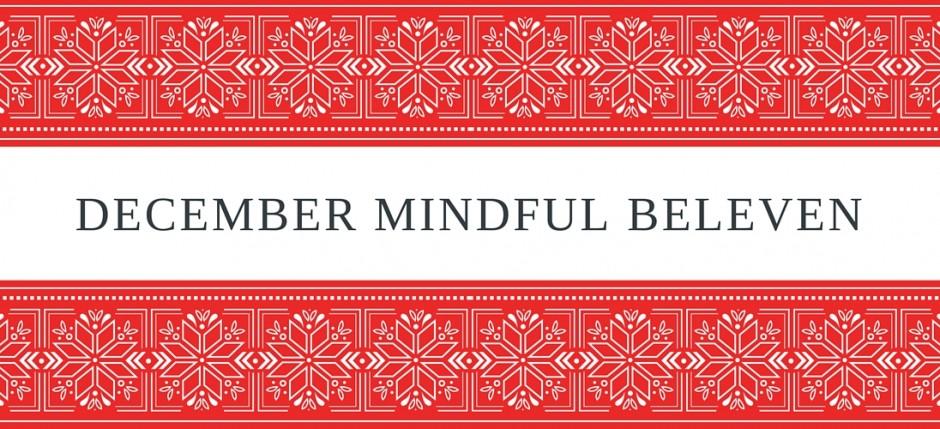 December mindful beleven