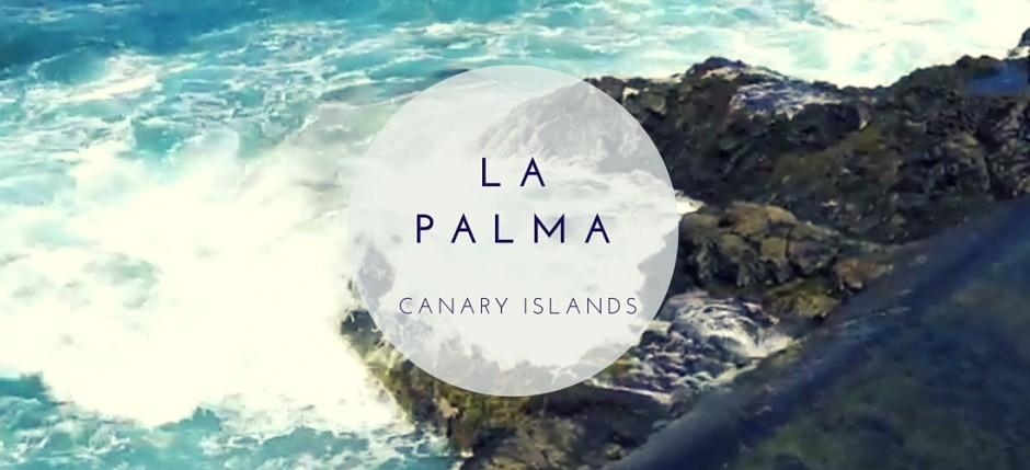 La Palma Canary Islands impression video