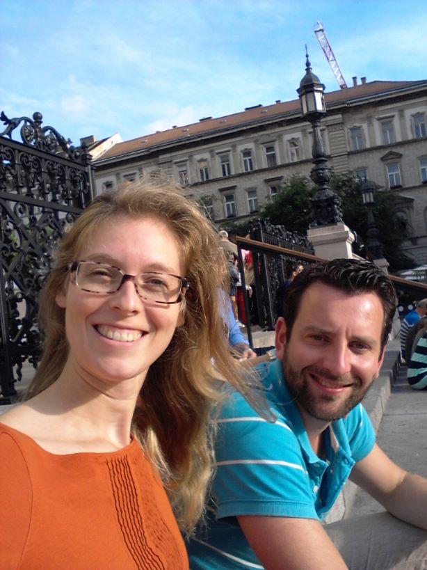 10x doen in Boedapest Sint Stefanusbasiliek