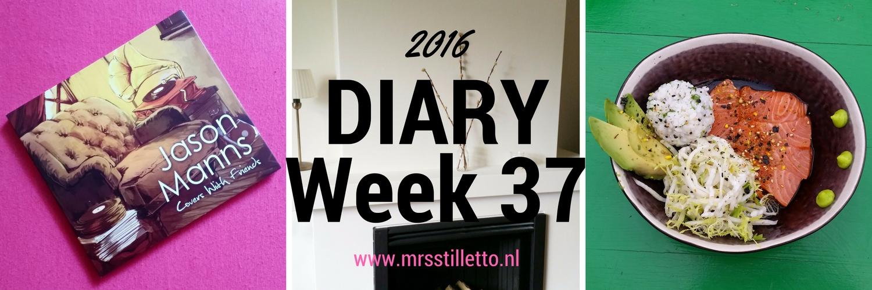 diary 2016 week 37 tele2 fail