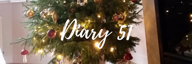 diary 2016 week 51 kerst