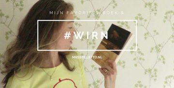 Mijn favoriete boek en #wirn