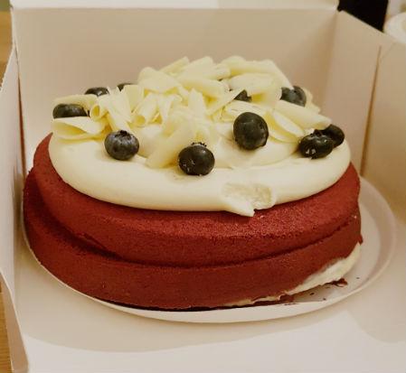 red velvet taart hema diary 39 2018