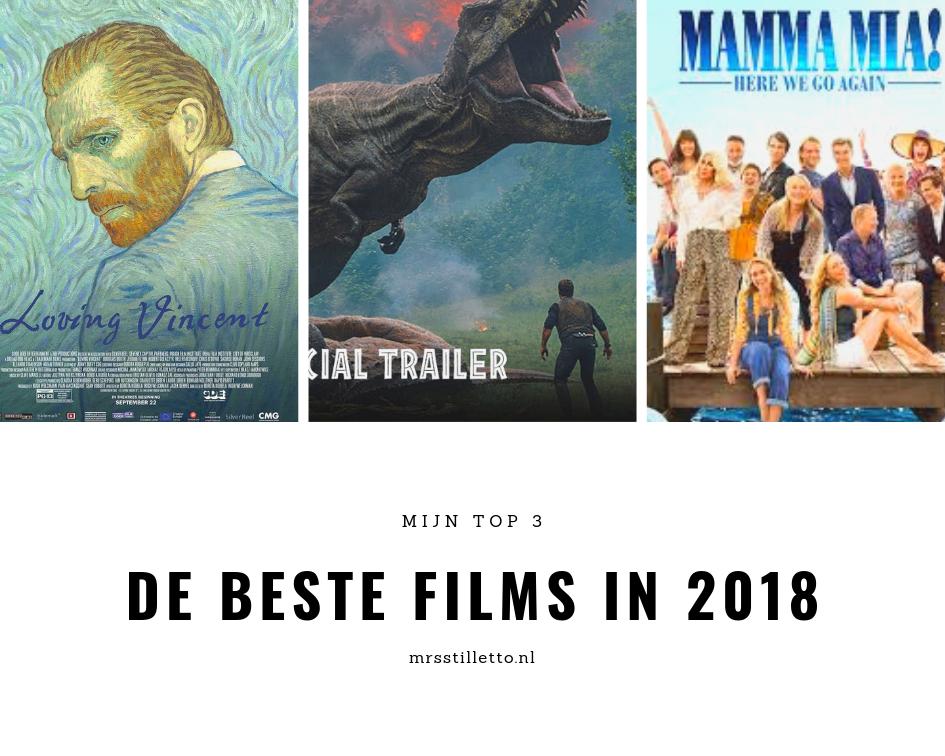 De beste films in 2018